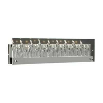 PLC Lighting 81642 Lief - Eighteen Light Bath Vanity