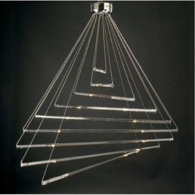 PLC Lighting 83104 D.N.A.-II - Eighteen Light Pendant