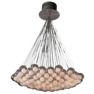 PLC Lighting 86628 Hydrogen - Eighty-five Light Pendant