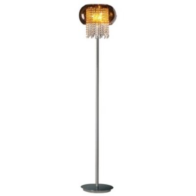 PLC Lighting 87735 Poem - Three Light Floor Lamp