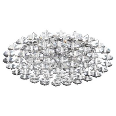 PLC Lighting 96983 Diamente - Eighteen Light Flush Mount