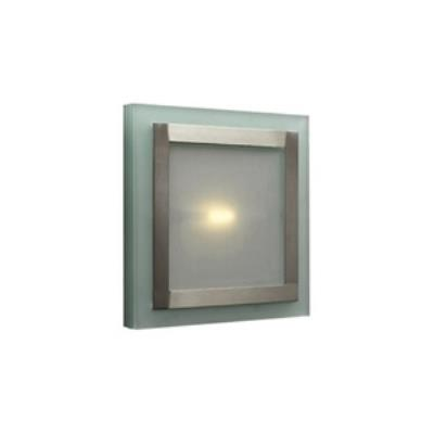 PLC Lighting 1466 SLIM HALOGEN WALL/CEILING
