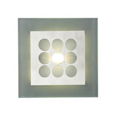 PLC Lighting 2304 Robusto Wall Sconce