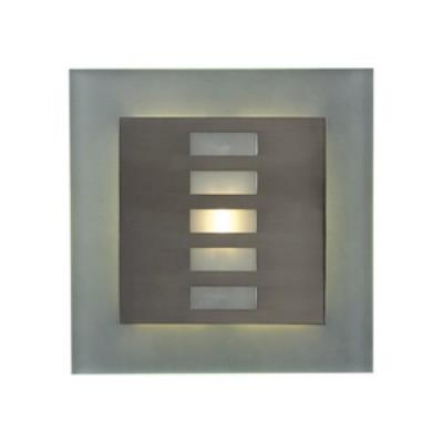 PLC Lighting 2312 Soho-ii Wall Sconce