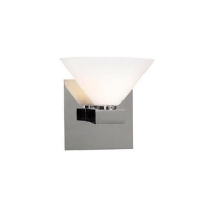 PLC Lighting 541 MATRIX HALOGEN VANITY