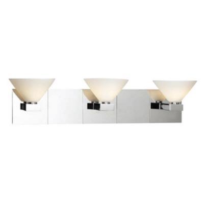 PLC Lighting 543 MATRIX HALOGEN VANITY