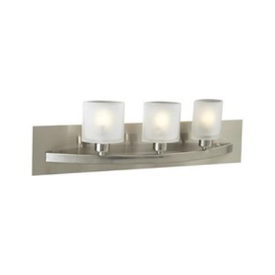 PLC Lighting 643 WYNDHAM VANITY LITE