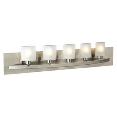 PLC Lighting 645 WYNDHAM VANITY LITE