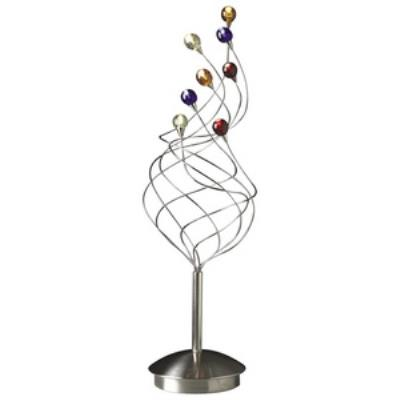 PLC Lighting 97979 NAUTILUS TABLE LAMP