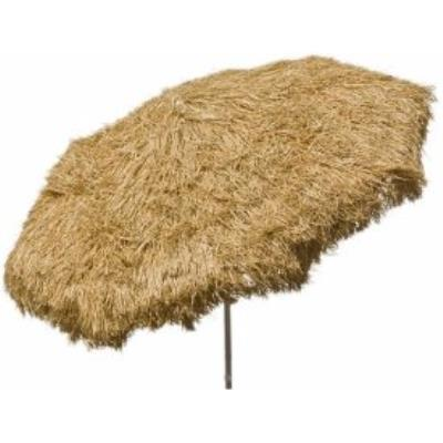 Parasol Enterprises UPAL76 7.5' Palapa Patio Umbrella