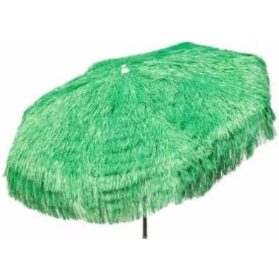 Parasol Enterprises UPALI76 7.5' Palapa Patio Umbrella