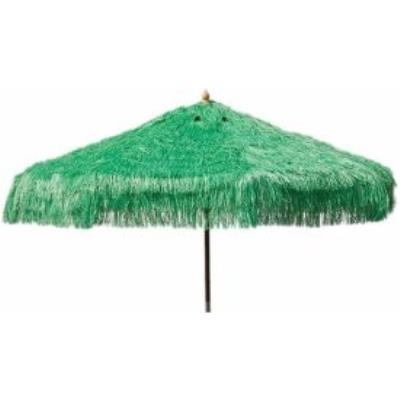 Parasol Enterprises UPALI9 9' Palapa Patio Umbrella