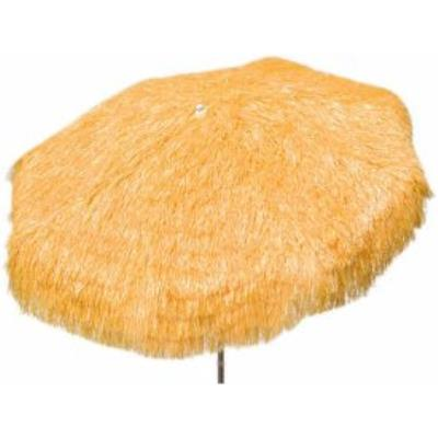 Parasol Enterprises UPALY76 7.5' Palapa Patio Umbrella