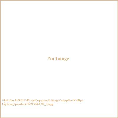 Philips Lighting 691266048 Tea Lights 6-Light Table Lamp