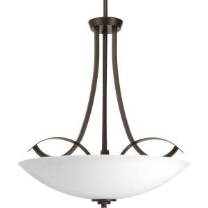 Merge - Three Light Inverted Pendant