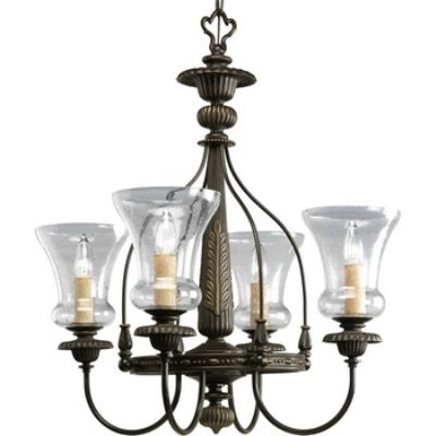 Progress Lighting P4407-77 Fiorentino - Chandelier