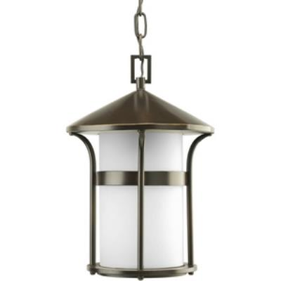 Progress Lighting P6506-20 Welcome - One Light Hanging Lantern
