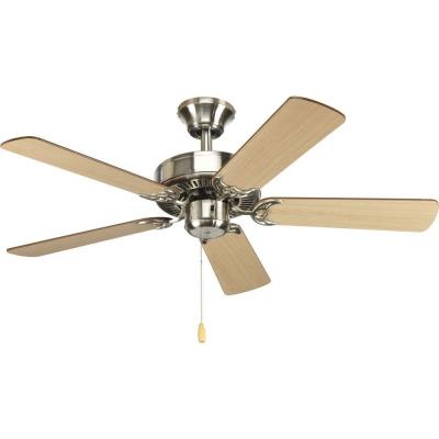 "Progress Lighting P2500-09 Air Pro - 42"" Ceiling Fan"
