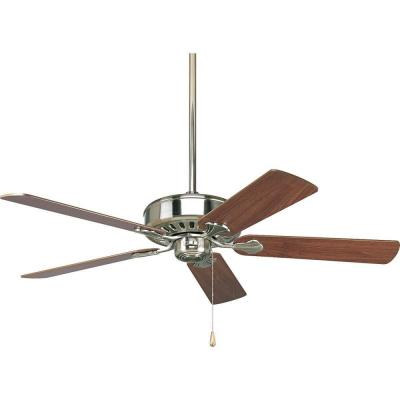 "Progress Lighting P2503-09 Airpro - 52"" Ceiling Fan"