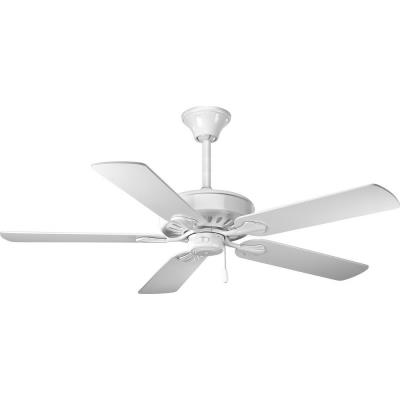 "Progress Lighting P2503-30W Airpro - 52"" Ceiling Fan"