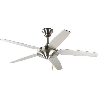 "Progress Lighting P2530-09 Air Pro - 54"" Ceiling Fan"