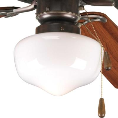 Progress Lighting P2601-20 AirPro - One Light Ceiling Fan Kit