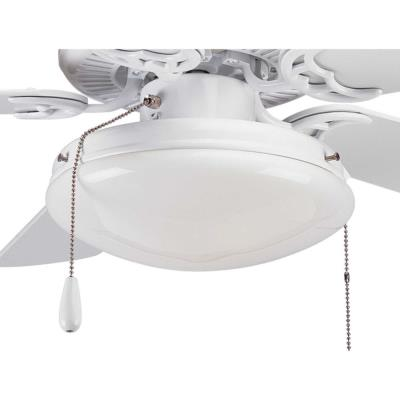 Progress Lighting P2611-30 Airpro - Two Light Ceiling Fan Kit