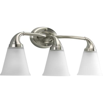 Progress Lighting P2760-09 Lahara - Three Light Bath Vanity