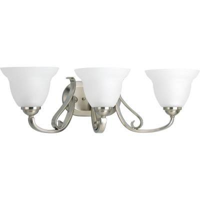 Progress Lighting P2883-09 Torino - Three Light Bath Vanity