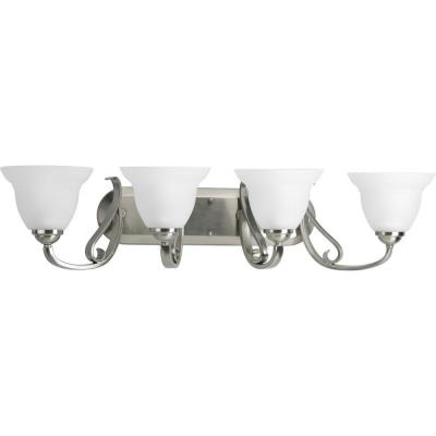 Progress Lighting P2884-09 Torino - Four Light Bath Vanity