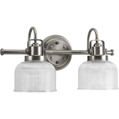 Progress Lighting P2991-81 Archie - Two Light Bath Vanity