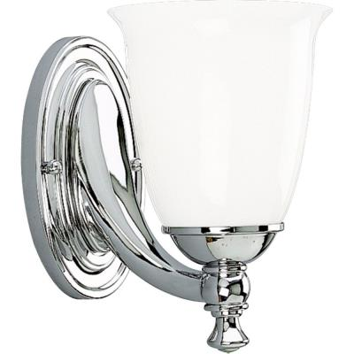 Progress Lighting P3027-15 Victorian - One Light Bath Vanity