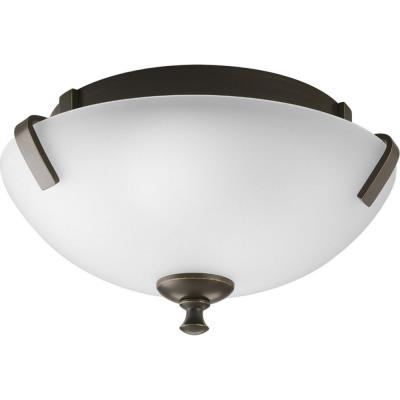 Progress Lighting P3290-20EBWB Westin - Two Light Flush Mount
