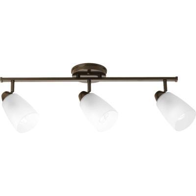 Progress Lighting P3363-20 Wisten - Three Light Wall/Ceiling Mount