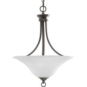 Trinity - Three Light Inverted Pendant
