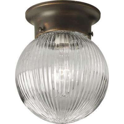 Progress Lighting P3599-20 One Light Flush Mount