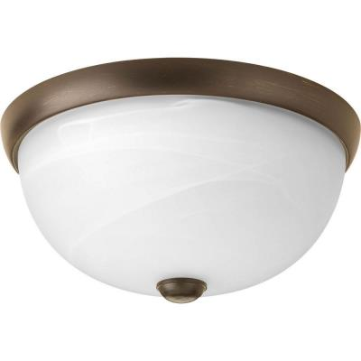 Progress Lighting P3687-20WB Random - One Light Flush Mount