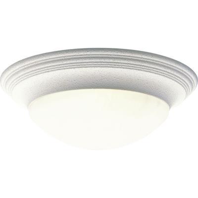 Progress Lighting P3697-30 Three-Light Close-To-Ceiling Fixture