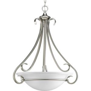 Torino - Three Light Inverted Pendant