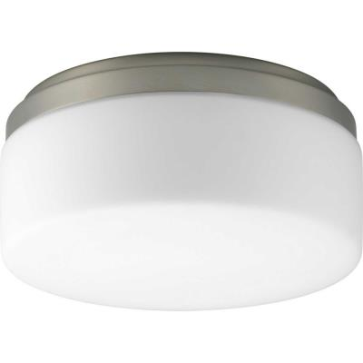Progress Lighting P3910-09WB Maier - One Light Semi-Flush Mount