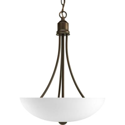 Progress Lighting P3914-20EBWB Gather - Two Light Pendant