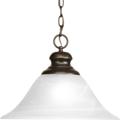 Progress Lighting P5090-20 Bedford - One Light Pendant