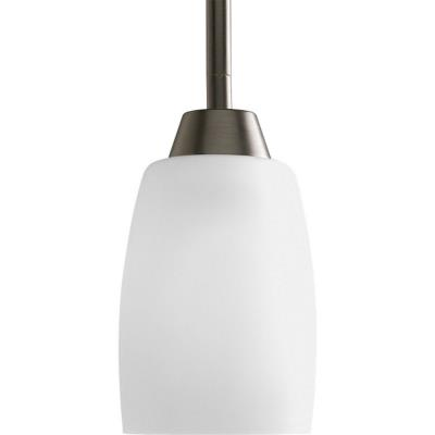 Progress Lighting P5108-20EBWB Westin - One Light Mini-Pendant