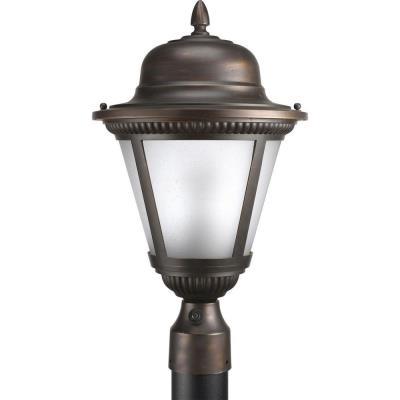 Progress Lighting P5434-20EB Westport - One Light Post Lantern