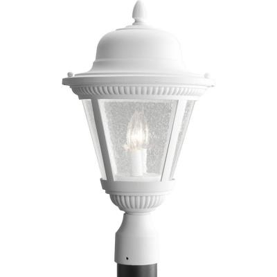 Progress Lighting P5434-30 Westport -  Two light post lantern