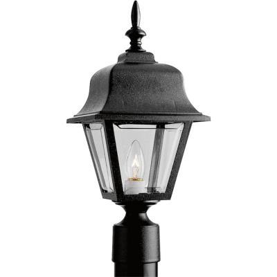 Progress Lighting P5456-31 One Light Outdoor Post