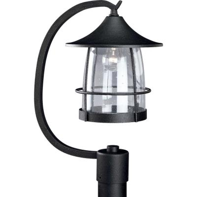 Progress Lighting P5463-71 Prairie - One-light post lantern