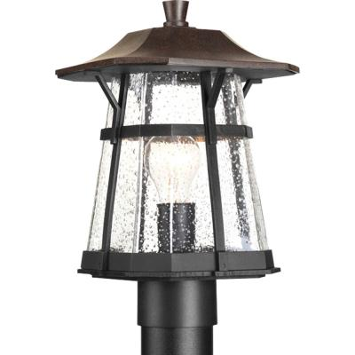Progress Lighting P5479-84 Derby - One Light Post Lantern