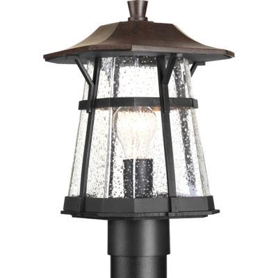 Progress Lighting P5479-84 Derby - One Light Post Lantern