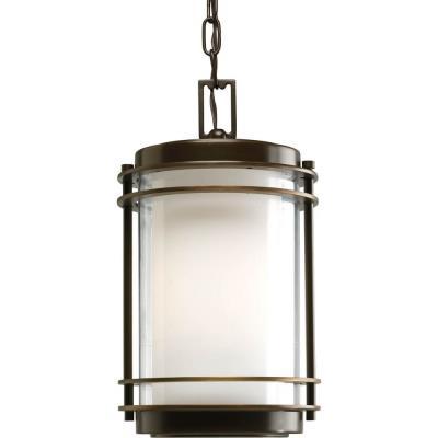 Progress Lighting P5503-108 Penfield - One light outdoor hanging lantern